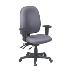 Office Star Dual Function Ergonomic Office Chair