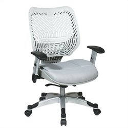 Office Star 86 REVV Series Ice SpaceFlex Office Chair in Shadow