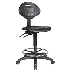 Office Star KH Series Ergonomic Drafting Chair