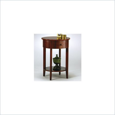 Office Star Madison End Table