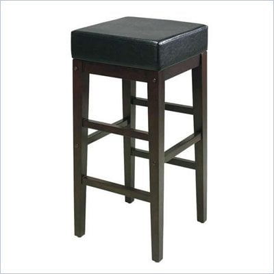 "Office Star Metro 30"" Square Bar stool"
