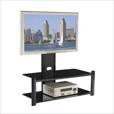 Office Star 46 Inch Flat Panel TV Stand