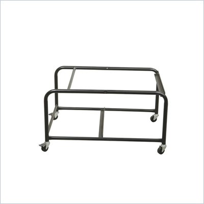 Office Star Stacking Dolly for STC8300 Chairs with Locking Casters