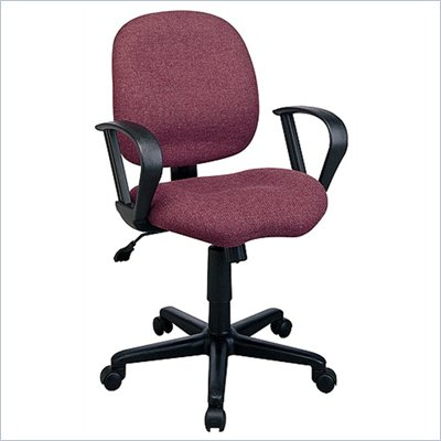Office Star SC59 Desk Office Chair
