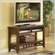 ADD TO YOUR SET: Riverside Furniture Andorra TV Stand