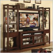 Riverside Furniture Avenue Wall Entertainment System