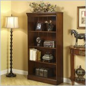 Riverside Furniture Cantata Small Bookcase