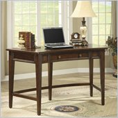 Riverside Furniture Bella Vista Curved Writing Desk