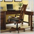 ADD TO YOUR SET: Riverside Furniture Bella Vista Desk Chair