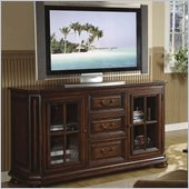 Riverside Cantata 60 Inch High Waist TV Console