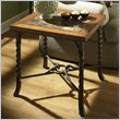ADD TO YOUR SET: Riverside Medley Side Table