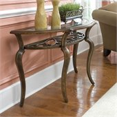 Riverside Serena Sofa Table
