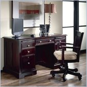 Riverside Urban Crossings 56 Inch Flat Top Desk