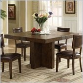 Riverside Furniture Belize Square Dining Table