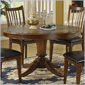 Riverside Furniture Bella Vista Convert-a-Height Dining Table