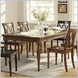 ADD TO YOUR SET: Riverside Furniture Delcastle Rectangular Dining Table