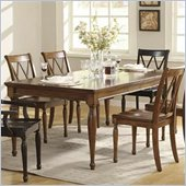 Riverside Furniture Delcastle Rectangular Dining Table