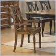 ADD TO YOUR SET: Riverside Furniture Delcastle Dining Arm Chair