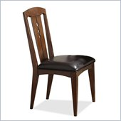 Riverside Furniture Craftsman Home Side Chair