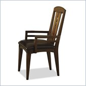 Riverside Furniture Craftsman Home  Arm Chair