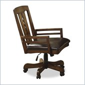 Riverside Furniture Craftsman Home Game Chair