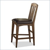 Riverside Furniture Craftsman Home Counter Stool