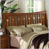 Riverside Furniture Craftsman Home King Headboard