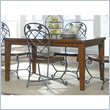 ADD TO YOUR SET: Riverside Furniture Harmony Rectangular Dining Table