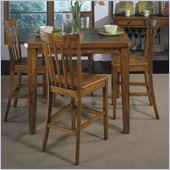 Riverside Furniture Harmony Gathering Height Table