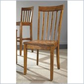 Riverside Furniture Harmony Slat Back Side Chair