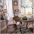 ADD TO YOUR SET: Riverside Furniture Harmony Round Dining Table