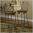 ADD TO YOUR SET: Riverside Furniture Harmony Bar Stool