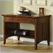 Riverside Furniture Falls Village Project Desk