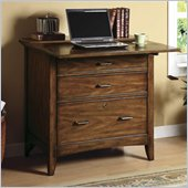 Riverside Furniture Falls Village Personal Workstation