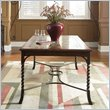 ADD TO YOUR SET: Riverside Furniture Medley Rectangular Dining Table