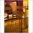 ADD TO YOUR SET: Riverside Furniture Medley Bar Stool
