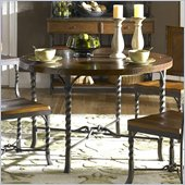 Riverside Furniture Medley Round Dining Table