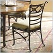 ADD TO YOUR SET: Riverside Furniture Stone Forge Dining Chair
