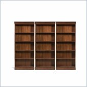 Riverside Furniture Cantata Large Bookcase