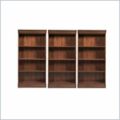 Riverside Furniture Cantata Small Wall Bookcase