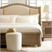 Riverside Furniture Coventry Queen Sleigh Bed 3 Piece Bedroom Set