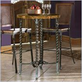 Riverside Furniture Medley 3 Piece Pub Set