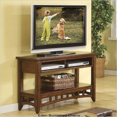 Riverside Furniture Andorra TV Stand