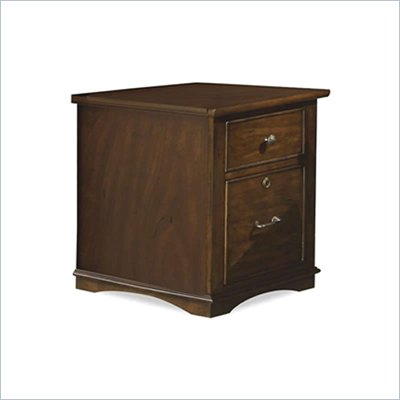 Riverside Furniture Falls Village Mobile File Cabinet