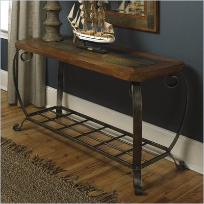 Riverside Harmony Sofa Table