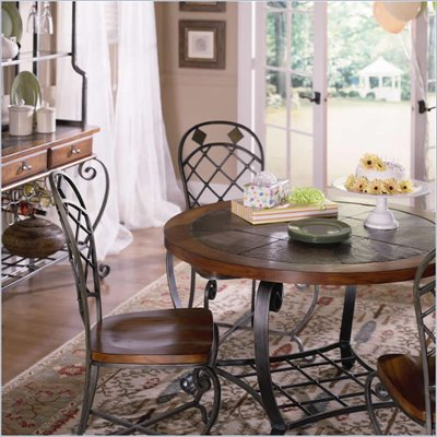 Riverside Furniture Harmony Round Dining Table