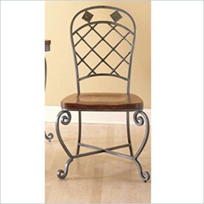 Riverside Furniture Harmony Side Dining Chair