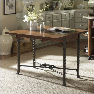 Riverside Furniture Medley Drop Leaf Dining Table
