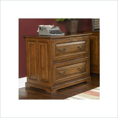 Riverside Seville Square 2 Drawer Lateral File