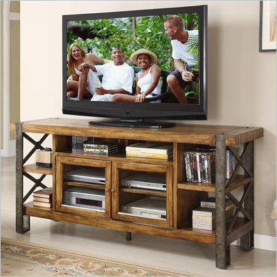 "Riverside Furniture Sierra 68"" TV Console"